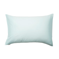 Seafoam straights pillowcase set