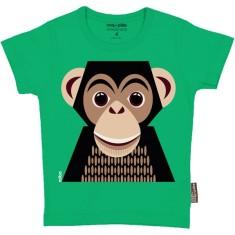 Chimpanzee Organic t-shirt