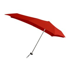 Senz Smart Pocket Umbrella in red