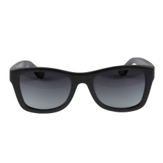 Sheeno bamboo sunglasses in black