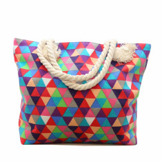Multicolour fun bag