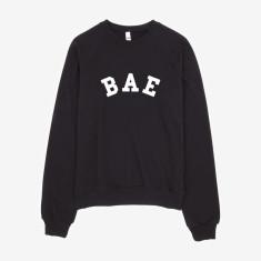 BAE sweatshirt jumper