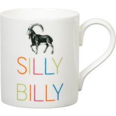 Silly Billy mug