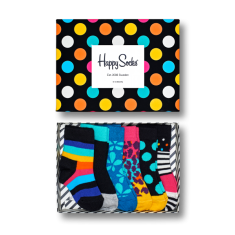 Happy Socks - Baby Socks Gift Box