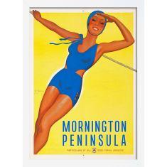 Mornington Peninsula Print