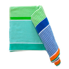 Avoca beach towel