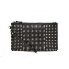 Mighty Purse Embellished Wristlet (various colours) with integrated phone charger