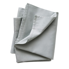 Smokey green sheets