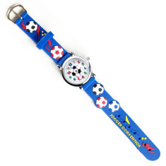 Soccer Kids' Watch