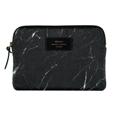 Woouf Sleeve IPad Mini - Marble Black