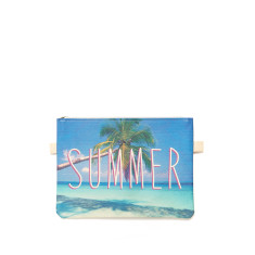 So summer clutch