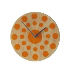 Objectify Solar Wall Clock