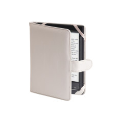 Kobo touch cover in white