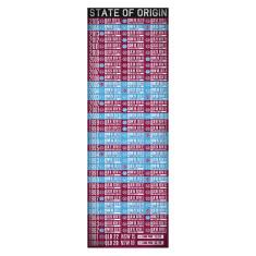 State of origin canvas