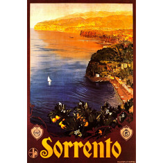 Sorrento vintage wall tile
