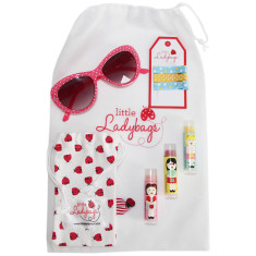 Sassy Sally - Girl's Accessory Gift Pack