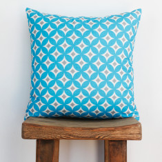 Boheme spellbound cushion