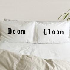 Personalised Pillowcase Set