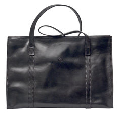 The Rivara Large Ladies Leather Work Bag