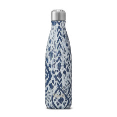 S'Well textile collection insulated bottle elia