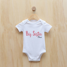 Big sister / Big brother bodysuit
