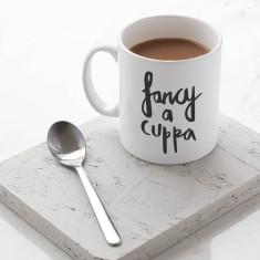 Fancy a cuppa mug