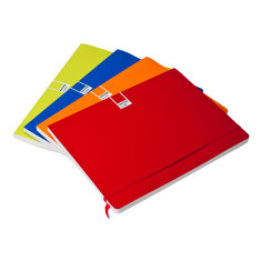 Pantone flexible notebook XL