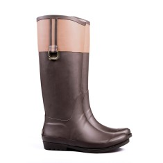 Stevie rider rubber wellies