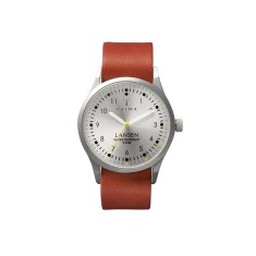 Sterling Lansen (brown mono) watch