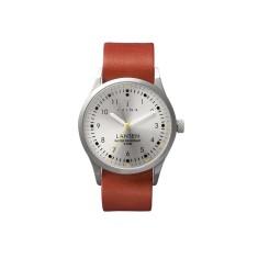 Sterling Lansen (brown mono) watch