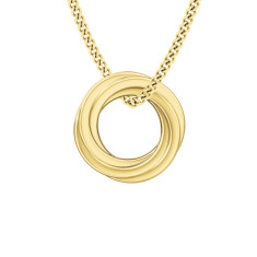 Engravable the Cate Russian rings necklace