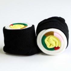 Futomaki Sushi Socks