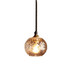 Stewart pendant light