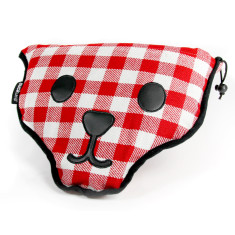 Suck UK bear skin picnic rug