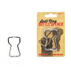 Suck UK bottle opener split ring