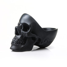 Suck UK skull desk tidy