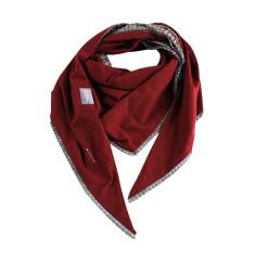 City garden scarf
