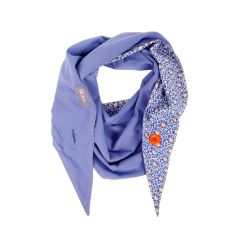 Flower fun scarf