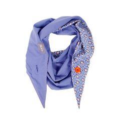 Flower fun scarf