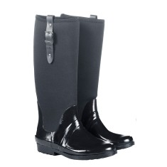 Sully rider tall wellies