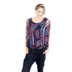 Claire blouse
