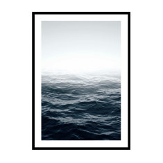 Fifty Shades Ocean Photography Print