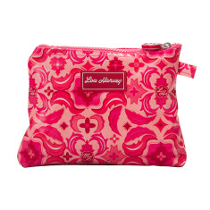 Small Cosmetic Bag in Isabella Print