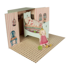Princess and the Pea Set