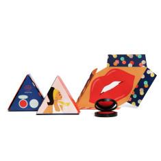 Cheeky lip rouge - Capri