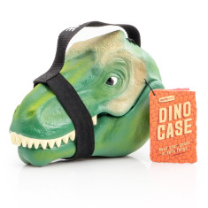 Suck UK dino carry case and lunch box