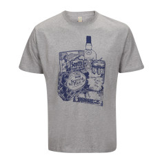 Men's Scottish breakfast t-shirt