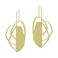 Inverse Earrings