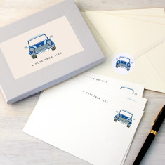 Personalised Mini Writing Set