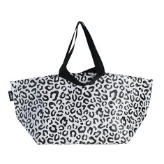 Beach Bag in Leopard print